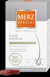 Merz Spezial – Capsules cheveux