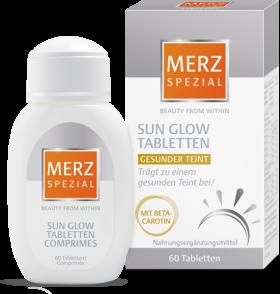 Sun Glow Tabletten